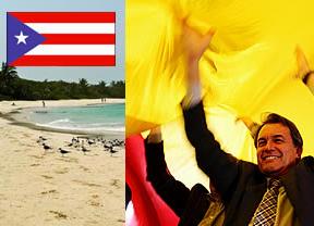 Cataluña querría ser como Puerto Rico, Escocia o un modelo similar dentro del Estado español: así es el plan de Artur Mas