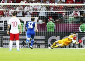Polonia y Grecia arrancan la Eurocopa con un empate y polémica (1-1)