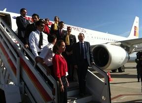 Iberia Express ya está en el aire: una compañía 'low cost'