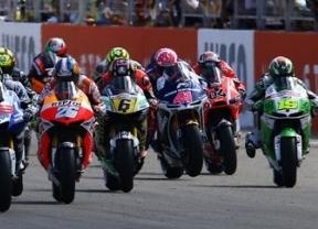 Clasificación de la carrera y Mundial de MotoGP