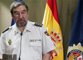 Cesan al comisario general de la Policía Judicial del que depende la UDEF e investigaciones como el 'Palau' o el 'caso Bárcenas'