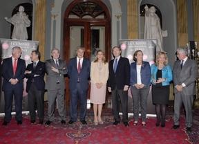 El Senado volverá a ser 'escenario' para presentar la Cumbre del Vino de Castilla-La Mancha