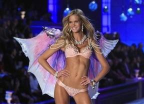 Victoria's Secret y la polémcia del Photoshop: una modelo afirma que usarlo
