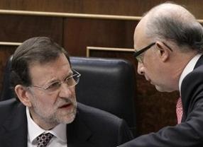 ¿Quiénes se beneficiaron de la amnistía fiscal de Montoro?