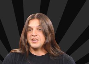 Rafa Blas Carpena, ganador de 'La Voz', tamborilero del año 2013 en Hellín