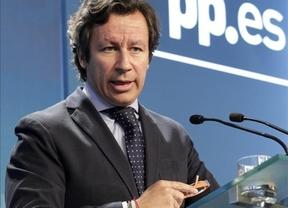 Floriano dice que la reducción de diputados regionales se promoverá en otras Autonomías