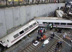 Adif recurrirá la imputación de sus presidentes en el accidente de Santiago