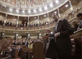 Los españoles son los europeos que más desconfían de los políticos