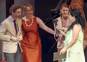 Las protestas marcan el inicio del Festival de Teatro Clásico de Almagro