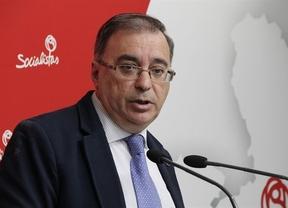 El PSOE recurrirá el concurso de licitación de las obras del Hospital de Toledo