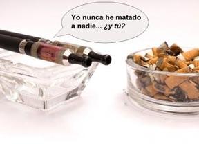 'El caso de neumonía en España no ha sido causado por los cigarrillos electrónicos'