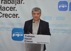 Carlos Cotillas (PP) presenta 155 propuestas para Tomelloso (Ciudad Real)