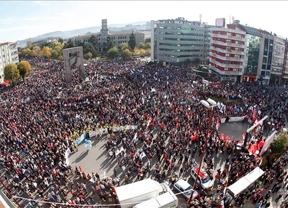 Así se ha vivido la huelga general en las distintas ciudades españolas