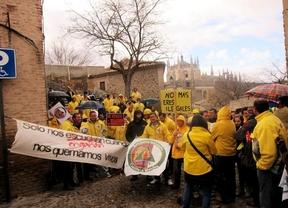 Geacam plantea a los sindicatos una alternativa al ERE para evitar despidos