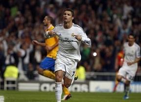 Con Ronaldo basta: un doblete del luso tumba a la Juventus y despeja el camino del Madrid en Champions (2-1)