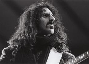 El disco que preparaba Frank Zappa antes de su muerte verá la luz en junio