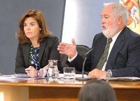 El Gobierno insiste en dejar el rescate en el aire: no es un tema de tiempo, sino de concreción