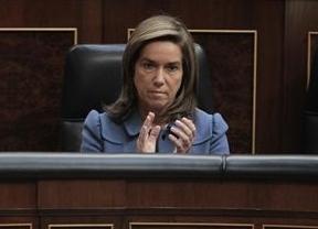 Después de 20 peticiones de la oposición, Ana Mato dará la cara en el Congreso