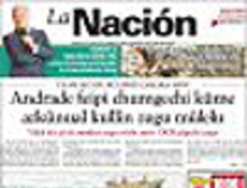 Aumentan los rumores en Euskadi sobre ETA