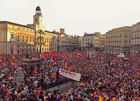 Más de 40 manifestaciones pedirán el sábado un referéndum sobre la Jefatura del Estado