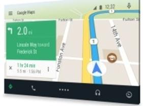 Google atrae a 28 marcas con su Android Auto