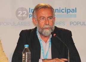 Jaime Ramos (PP): grandes acuerdos por el empleo y potenciar los sectores primario, textil y el comercio en Talavera