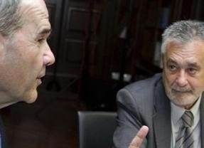 Así ha sido la polémica imputación sin imputación de la juez Alaya a Griñán y Chaves