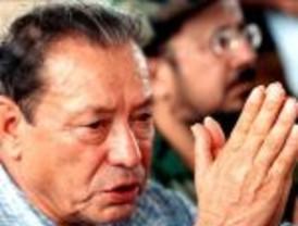 "En Colombia anunciaron la muerte de ""Tirofijo"""