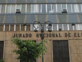 240 distritos deciden revocatoria de autoridades