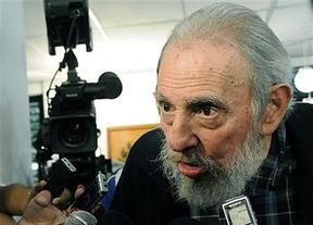 Fidel Castro reaparece para dejar clara su postura y responsabiliza a su hermano Raúl: