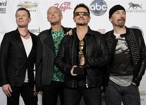 No hay disco en el horizonte, U2 no sacará su nueva obra hasta 2015