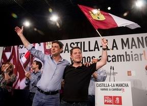 García-Page preparará un plan de integración del pueblo gitano