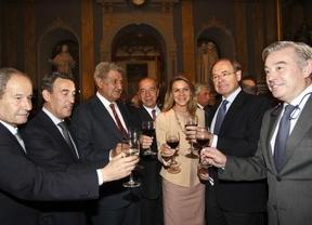 Cospedal reivindica en el Senado la calidad de los vinos de Castilla-La Mancha