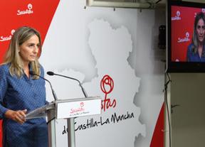'Parece que Cospedal quiere resucitar el Sindicato Vertical en Castilla-La Mancha'