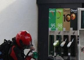 El litro de gasóleo, de nuevo en máximos: sube hasta 1,36 euros