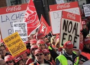 Coca-Cola espera que haya acuerdo con una propuesta que implica