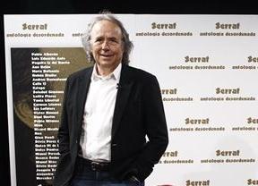Serrat, Sacristán o el Primavera Sound, entre los Premios Ondas 2014