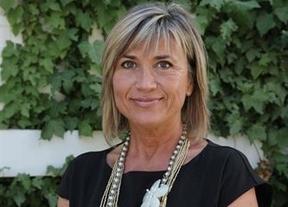 Julia Otero regresa a la televisión con 'Entrevista a la carta', en TVE