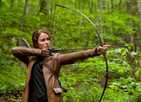Jennifer Lawrence vuelve al negro