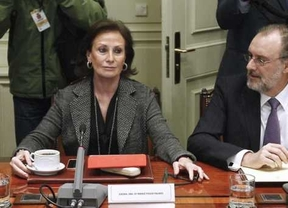 Dimite la vocal del Poder Judicial Mercé Pigem, que fue 'pillada' con casi 10.000 euros en Andorra