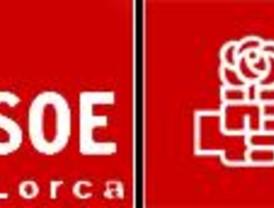 El PSOE de Lorca pide que se convoque un concurso para adjudicar el kiosco de la Plaza de Curtidores