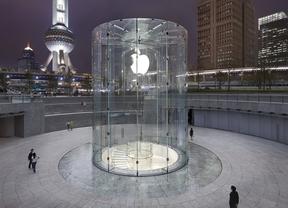 Apple trabaja en carcasas de vidrio para sus próximos dispositivos