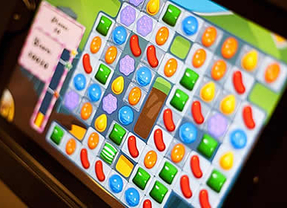 King, la empresa de Candy Crush, sale a bolsa
