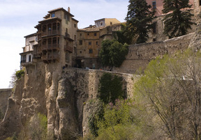 El turismo de Castilla-La Mancha ha experimentado