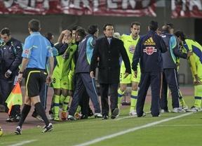 El Getafe vence a un apático Mallorca (1-2) que no supo aprovechar las ocasiones de gol