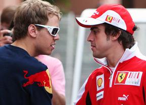 ¿Alonso campeón del mundo? Un adelantamiento prohibido de Vettel podría darle el título en los despachos