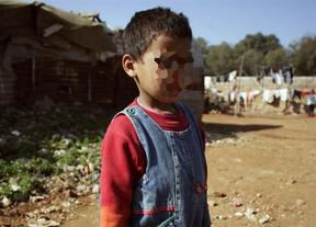 La crisis en España ha provocado malnutrición en un 25% de los niños