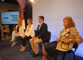 Cospedal quiere ampliar la tarifa plana de 50 euros para los nuevos autónomos