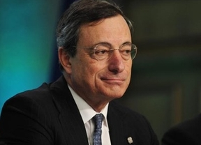 El BCE empeora su previsión de crecimiento para la zona euro en 2013 pero mejora la de 2014