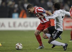 El Atlético avanza a cuartos con un triunfo incontestable (0-3)